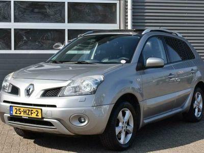 tweedehands Renault Koleos 2.5 16V DYN. LUXE I NAVI I PANODAK I LEDER I BOSE