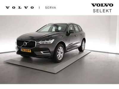 tweedehands Volvo XC60 T8 Twin Engine € 49.995 INCL BTW AWD Momentum