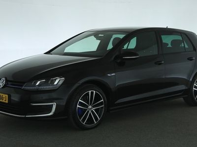 tweedehands VW Golf 1.4 TSI GTE