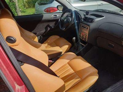 tweedehands Alfa Romeo 147 1.6 TS Veloce Ed.Es.