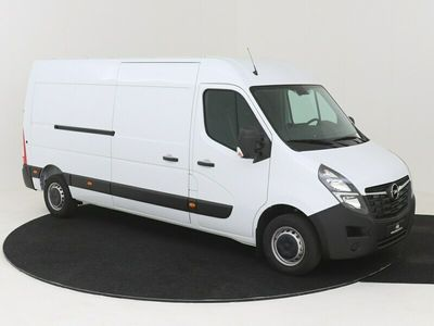 tweedehands Opel Movano T35 L3H2 180 PK AIRCO CRUISE CONTROLE PARKEERSENSO
