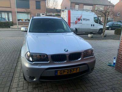 tweedehands BMW X3 3.0i Executive