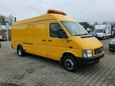 tweedehands VW LT 46a 116 KW TDI MAXI 4.6 TONS *AIRCO*