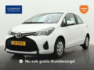 tweedehands Toyota Yaris 1.0 VVT-i Now | Airco |