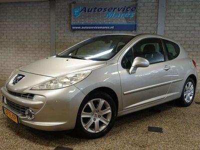 tweedehands Peugeot 207 1.6-16V XS Pack, airco, clima, el, ramen, 16 inch