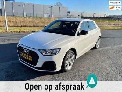 tweedehands Audi A1 Sportback Pro Line BJ 2019 (Autotrust Garantie!)