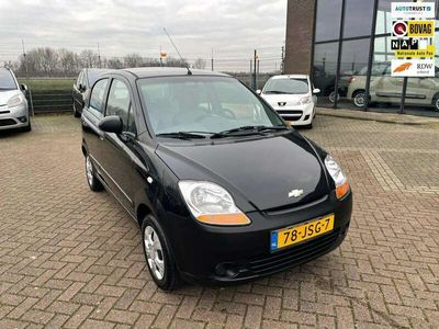 tweedehands Chevrolet Matiz 0.8 Pure