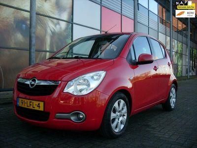 tweedehands Opel Agila 1.2 Edition