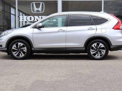 tweedehands Honda CR-V 2.0 16V 155pk 4WD Lifestyle