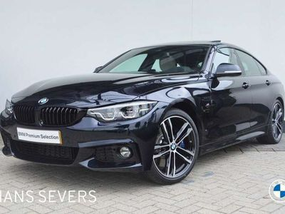 tweedehands BMW 430 Gran Coupé 430i High Executive M Sportpakket Aut.