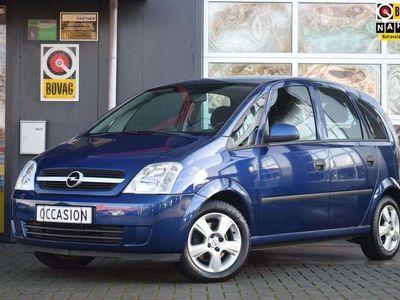 tweedehands Opel Meriva 1.6-16V Maxx Cool Airco/Cruise/Goed onderh.