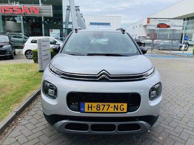 tweedehands Citroën C3 Aircross 1.2 PureTech S&S Feel NAVIGATIE / BLUETOOTH / CRUISECONTROL / AIRCO / PARKEERSENSOREN