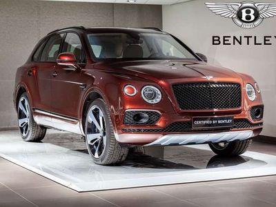 tweedehands Bentley Bentayga 4.0 V8