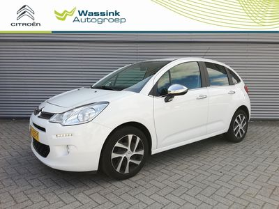 tweedehands Citroën C3 1.2 VTI 82PK Tendance NAVI CRUISE CLIMATE CONTROL