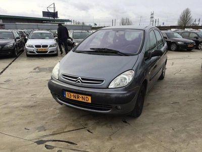 tweedehands Citroën Xsara 1.8i 16V