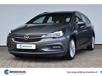 tweedehands Opel Astra Sports Tourer 1.4 Innovation | Dode hoek sensoren | Zwarte hemel | Leder |