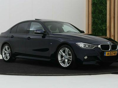 tweedehands BMW 316 3 Serie i Executive | Aut | Schuif/Kanteldak | Xenon | Sportstoelen | Navi