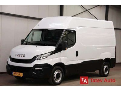 tweedehands Iveco Daily 35S14 140PK L1H2 3500KG TREKVERMOGEN AIRCO CRUISE