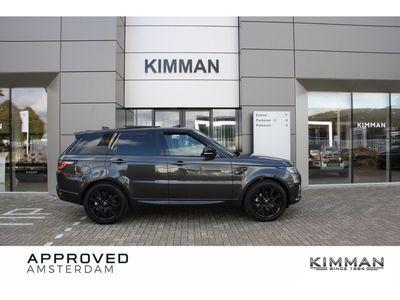 tweedehands Land Rover Range Rover Sport 3.0 SDV6 HSE Dynamic Black Pack / NP 163.000