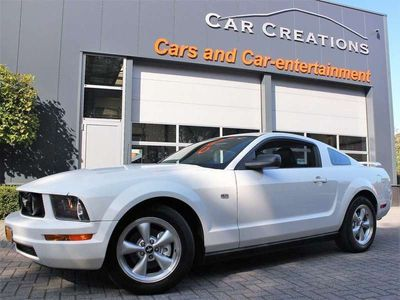 tweedehands Ford Mustang USA4.0 V6 Automaat