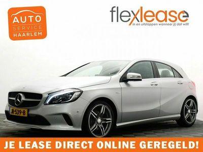 tweedehands Mercedes 180  A-Klasse,Prestige AMG Edition Navi, Xenon, Hleer, PDC, Slechts 53dkm !