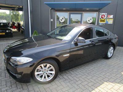 tweedehands BMW 528 5-SERIE i Executive 6-cilinder 1e Eigenaar
