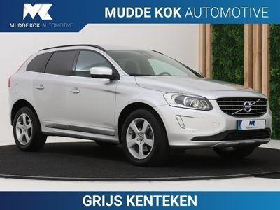 tweedehands Volvo XC60 2.0 D4 Momentum | GRIJS KENTEKEN | Aut | Xenon | P