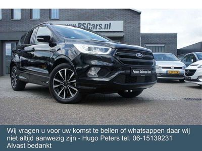 tweedehands Ford Kuga 1.5 EcoBoost ST Line Bluetooth/Camera/Cruise/Dodeh