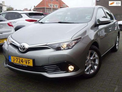 tweedehands Toyota Auris 1.2T Trend Climate Control / Trekhaak / Camera / L