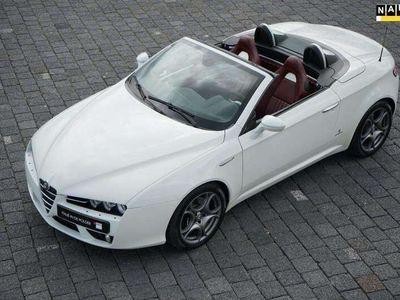 tweedehands Alfa Romeo Spider 1.7 T Exclusive