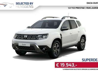 tweedehands Dacia Duster 1.0 TCe Prestige | RijklaarDEAL