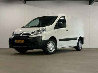 tweedehands Citroën Jumpy 10 1.6 HDI L1H1 Economy - Cruise control - Airco -