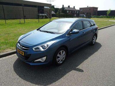 tweedehands Hyundai i40 Wagon 1.6 GDI Blue Business Edition