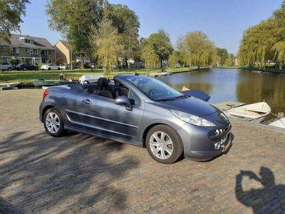tweedehands Peugeot 207 CC