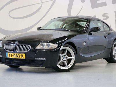 tweedehands BMW Z4 Coupé 3.0si