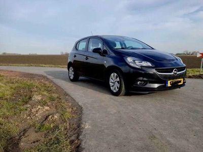 tweedehands Opel Corsa 1.3 CDTi Edition