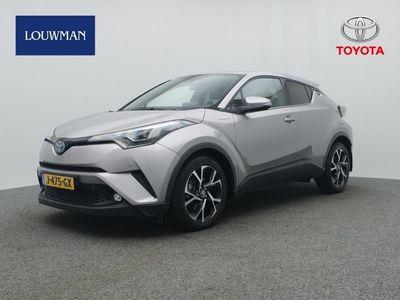 tweedehands Toyota C-HR 1.8 Hybrid Premium Limited