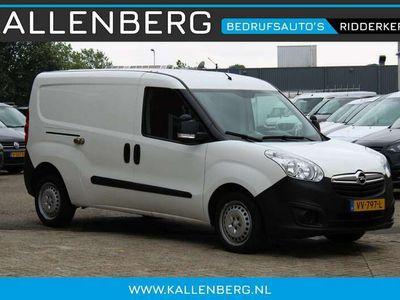 tweedehands Opel Combo 1.6 CDTi 105Pk L2H1 Edition / Navigatie / 3x op vo