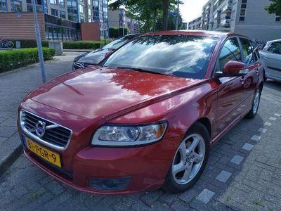 tweedehands Volvo V50 V501.6 D2 Sport NAP, APK tot 21-1-202