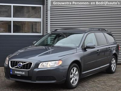 tweedehands Volvo V70 2.5T Aut. BiFuel CNG I Keyless entry I Afn. Trekhaak