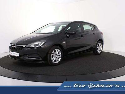 tweedehands Opel Astra Sports Tourer 1.0 Edition *Navi*Park Assist*Climat