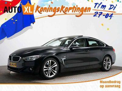 tweedehands BMW 430 Gran Coupé 430i Automaat 252Pk High Executive Schu