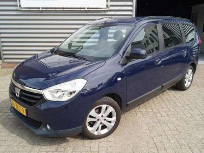 tweedehands Dacia Lodgy 1.2 TCe Prestige (2012) | NAP | Navi | Airco
