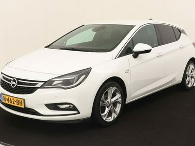 tweedehands Opel Astra 1.4 Turbo Innovation // NAVI // CRUISE // DEALER ONDERHOUDEN //