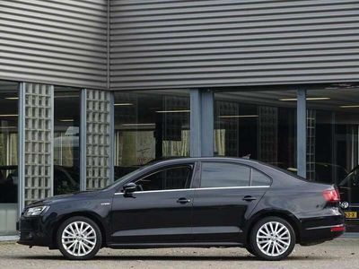 tweedehands VW Jetta Hybrid HIGHLINE NAVI | TREKHAAK