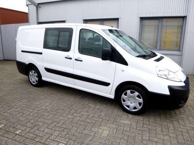 tweedehands Peugeot Expert 2.0 HDI L2 Dubbele Cabine + Airco - MARGE