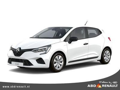 tweedehands Renault Clio TCe 100pk Life
