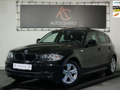 tweedehands BMW 120 120 i High Executive / Schuifdak / Cruise / PDC / C
