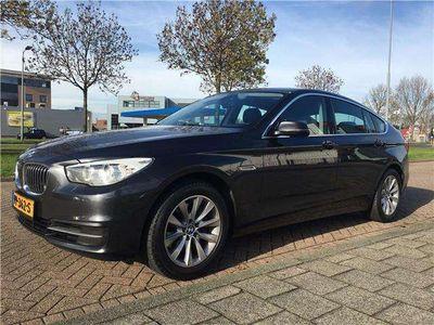 tweedehands BMW 520 Gran Turismo 520d High Executive