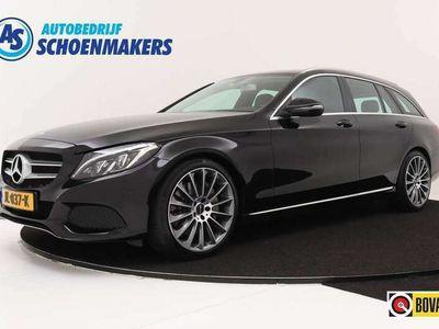 tweedehands Mercedes C350 Estate e Lease Edition GEEN BTW !!!